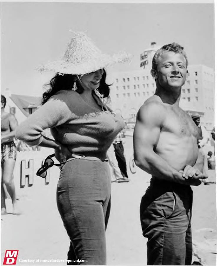 d9a349913 History of Muscle Beach (Part 1) – Iron Witness